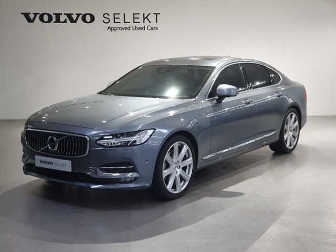 Volvo S90 D5 INS