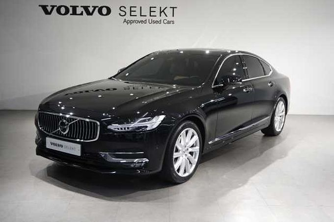 Volvo S90 T5 INS