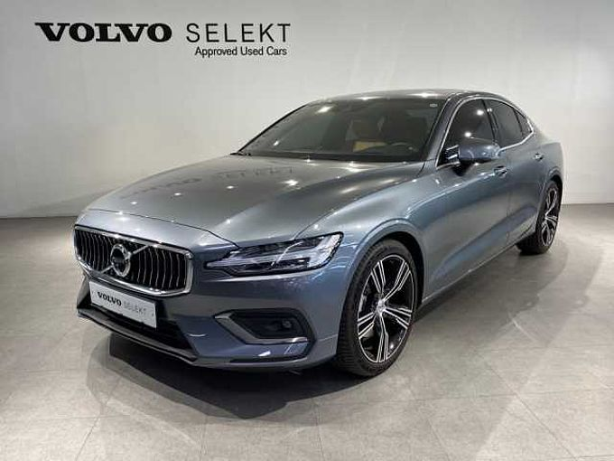 Volvo S60 T5 INS
