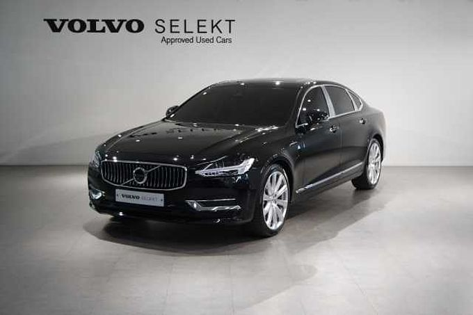 Volvo S90L T8 EXCELLENCE