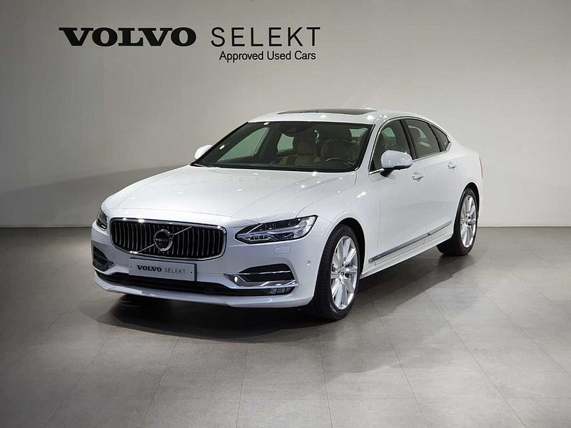 Volvo  T5 INS