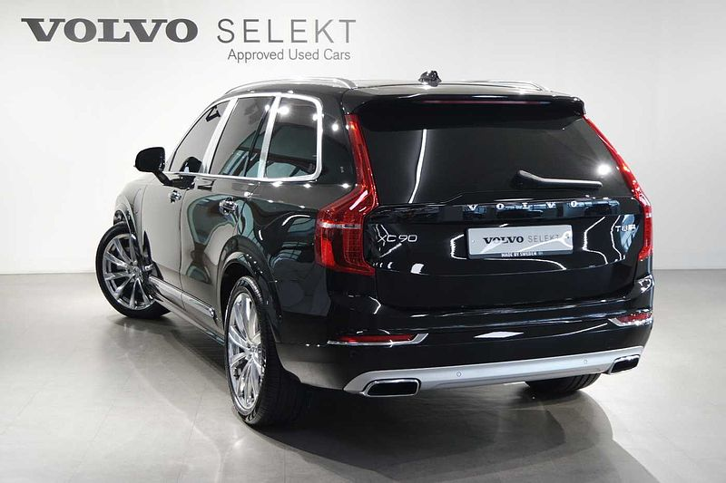 Volvo  T8 AWD Excellence