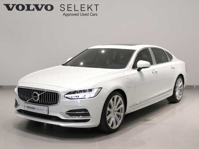 Volvo S90 T8 EXCELLENCE